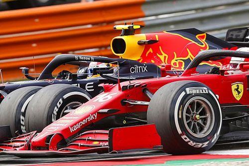 Red Bull: qual è l'intrigo che non porta al rinnovo di Perez?