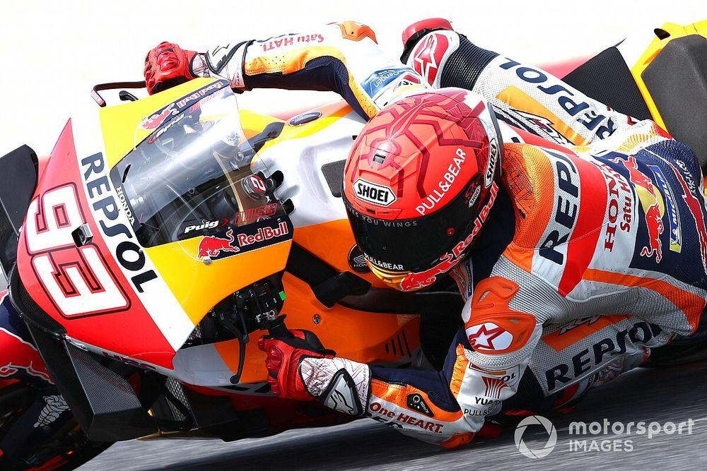 """MotoGP - Yamaha detona tática """"injusta"""" de Márquez na classificação: """"Está se comportando como antes"""""""