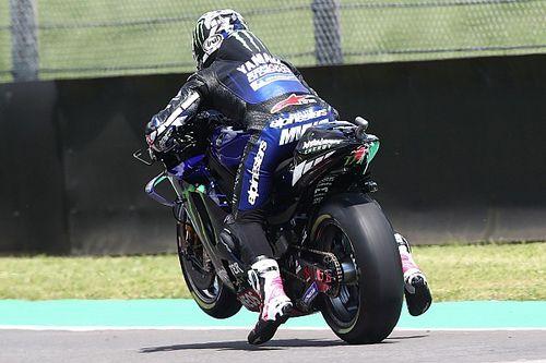 Yamaha, Suzuki и КТМ прокачали байки к гонке в Муджелло