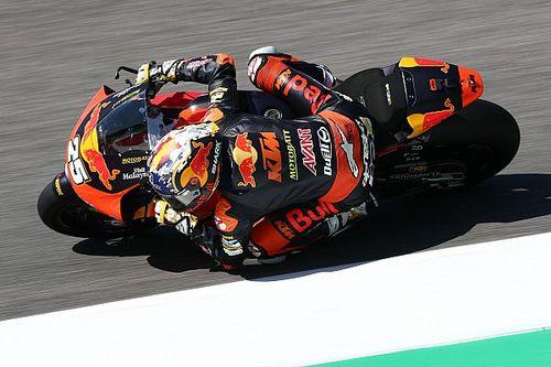 Hasil FP3 Moto2 Italia: Fernandez Rekor Lap, Duo Mandalika Q1
