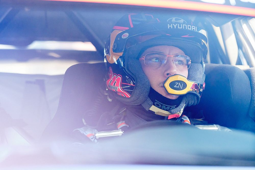 """Local knowledge should give Neuville """"upper hand"""" on Rally Ypres"""