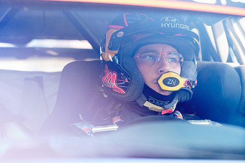 Neuville handed suspended event ban, fine for WRC Estonia speeding