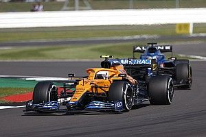 McLaren: nem elérhetetlen cél Norris számára a 3. hely az egyéni pontversenyben