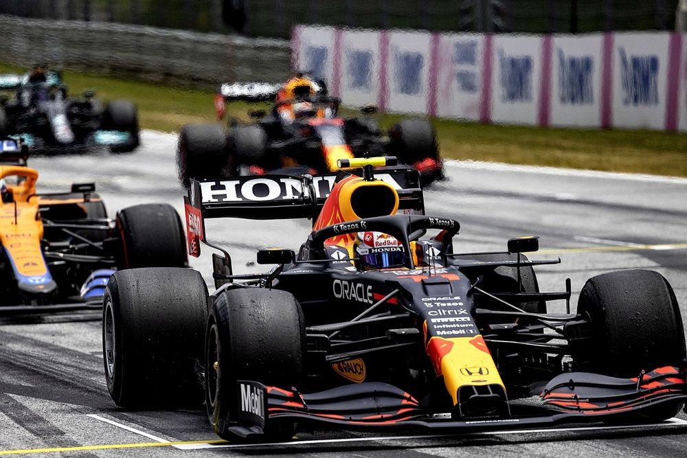 Marko: ''Mercedes'in 'deney' yapması bize yardımcı oluyor''
