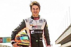 Stock Car: Dudu Barrichello substitui Matías Rossi em Cascavel e forma dupla com pai, Rubinho