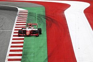 Austria F3: Caldwell fastest as Doohan has time deleted