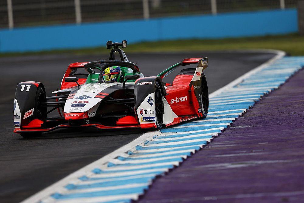 Puebla E-Prix: Wehrlein squalificato, Di Grassi vince Gara 1