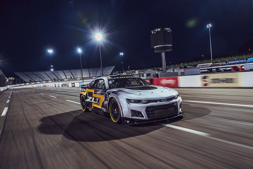 Could the 2022 NASCAR Cup Series season be the best ever?