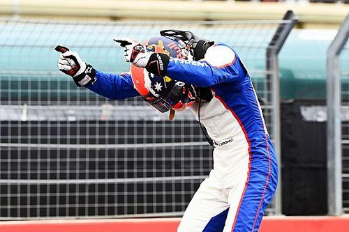 Primera pole del hijo de Mick Doohan en la FIA F3