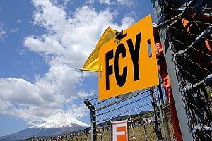 スーパーGT富士戦から導入のFCYではペナルティが続出する? 予行演習を終えたドライバーの所感