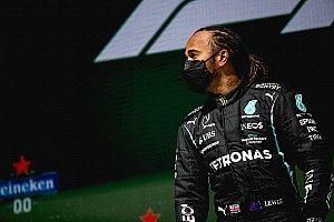 De statistieken achter de Grand Prix van Portugal