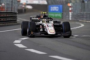 Pourchaire jongste racewinnaar in Formule 2 met zege in Monaco