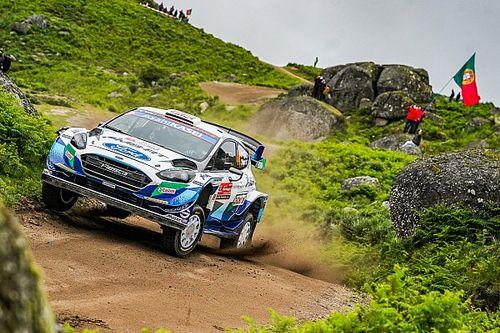 WRC, Rally Portogallo, PS17: Greensmith vede la Top 5