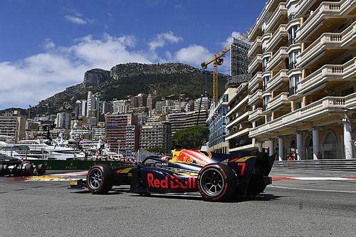 Lawson Sulit Terima Didiskualifikasi dari F2 Monako