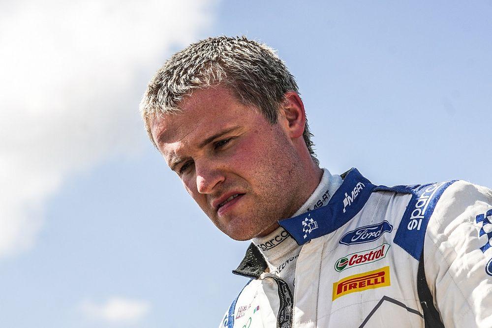 Gus Greensmith Merasa Kurang Layak Tampil di WRC Awal Musim Ini