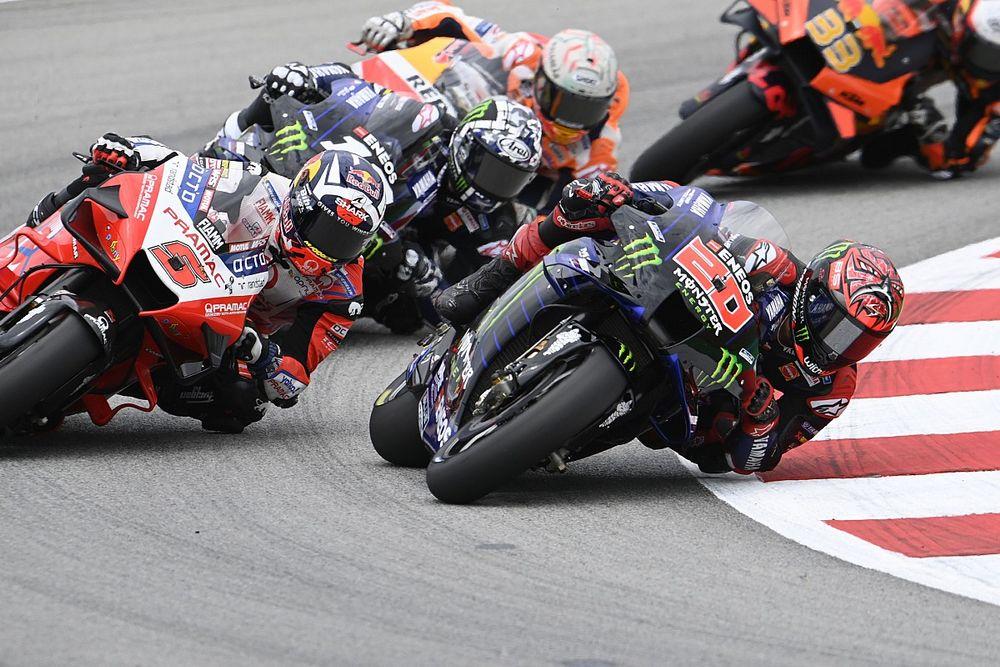 Analysis: Is MotoGP becoming over-regulated?
