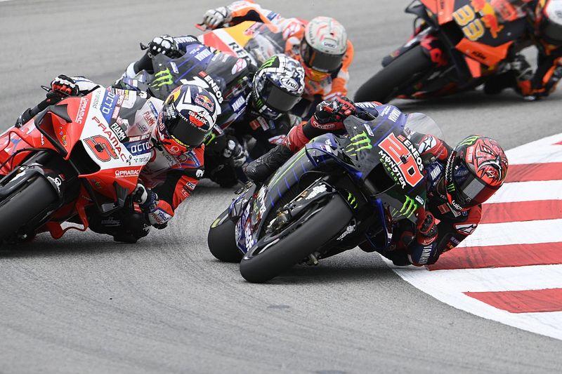 Regolamenti: la MotoGP sta diventando troppo rigida?