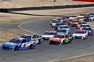 Is there anywhere left a Hendrick driver can't win this season?
