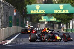 Red Bull Incar Hat-trick Sekaligus Hapus 'Kutukan' di GP Prancis