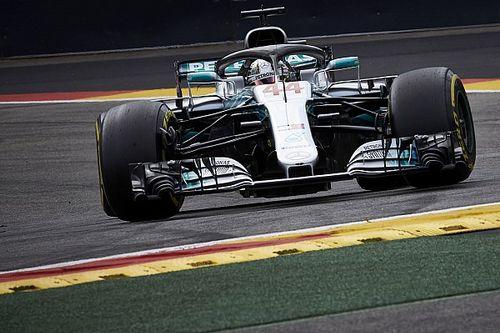 «У них есть пара фишек в машине». Хэмилтон признал превосходство Ferrari в скорости