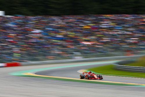 Formel 1 Belgien 2018: Die schönsten Bilder am Samstag