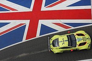 Oficial: Aston Martin se une al DTM