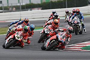 """Ducati: aggiudicate le 13 Panigale V4 della """"Race of Champions"""". Cifra record per quella di Bayliss: 120.000 euro!"""
