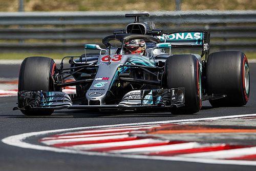 Nach Hungaroring-Rekord: George Russell fit für die Formel 1?