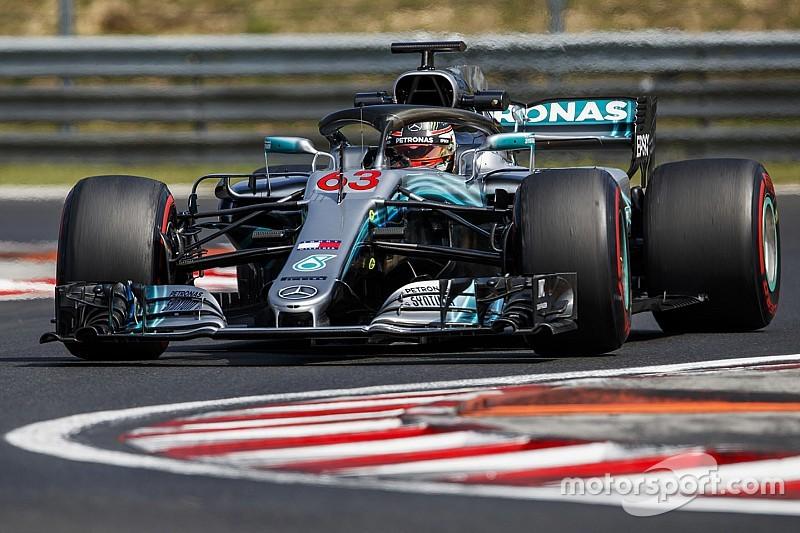 A Mercedes üdvöskéje Ocon elé kerülhet a Forma-1-ben