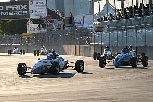 Veterans Schraenen, Godin win F1600 races in Trois-Rivières