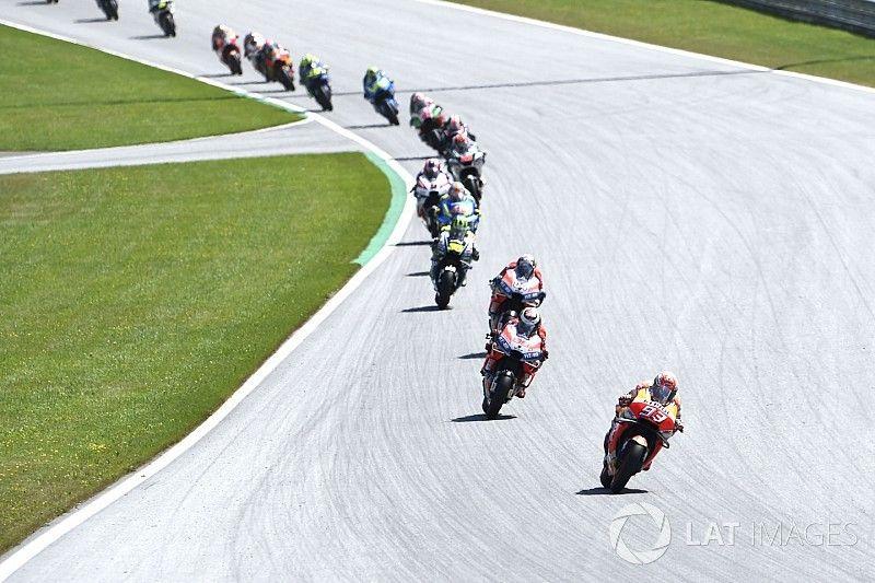 """KTM-baas: """"F1 heeft niets met racen te maken"""""""