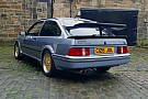 Un espectacular Ford Sierra RS500 Cosworth Wolf Racing, a subasta