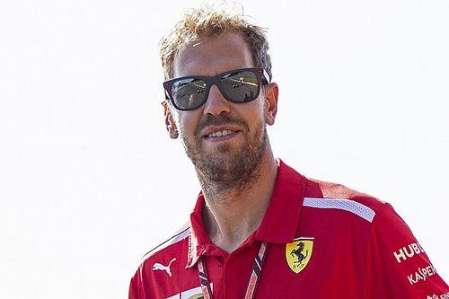 """Vettel rompe gli indugi: """"Avremo il nuovo motore, speriamo che tutto fili liscio"""""""