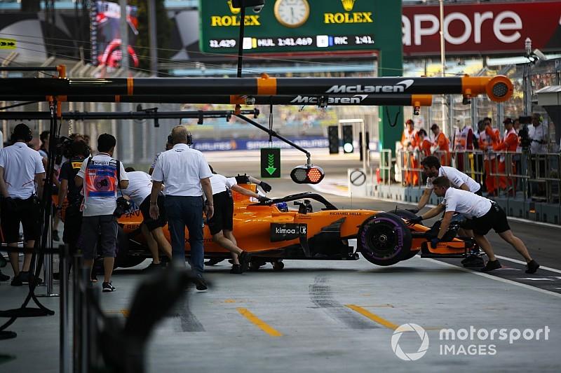 """Alonso respalda que la F1 """"copie"""" a la IndyCar para 2021"""