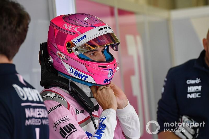 Esteban Ocon 2019-ben a Force India tartalékversenyzője lehet?!