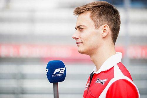 Deletraz debutará en un F1 con Haas
