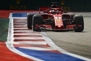 Vettel: Zirvenin çok uzağındayız