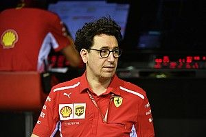 """Formel-1-Experte: Neuer Ferrari-Teamchef ist die """"falsche Entscheidung"""""""