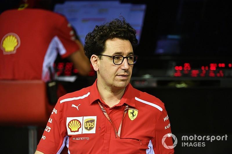 A Mercedes el akarja vinni a Ferrari technikai vezetőjét