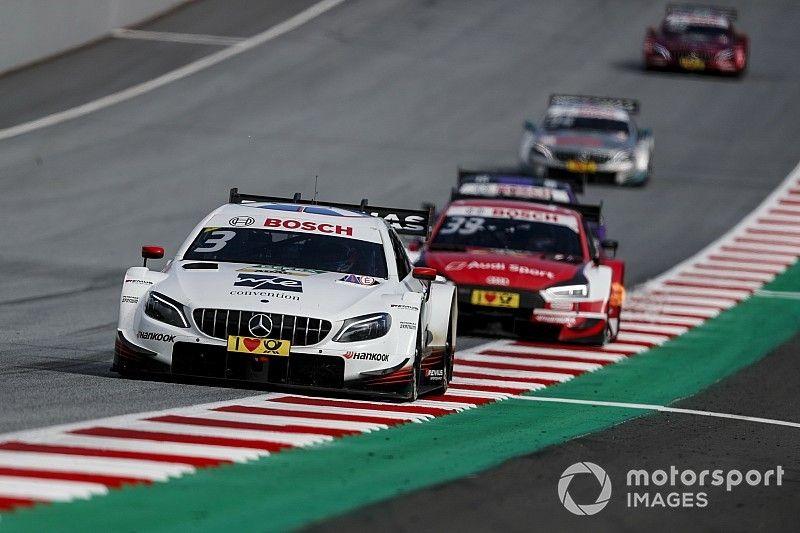 """""""Alles Negative abschütteln"""": Mercedes will das Triple holen"""