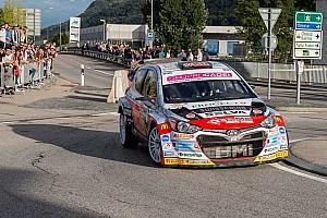 Il Rally del Ticino anticipato di una settimana