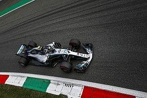 Bottas megint teljesen szétesett a Mercedesnél?