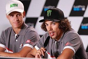 Il team SiC Yamaha ufficializza Morbidelli e Quartararo come piloti 2019 e il title sponsor Petronas