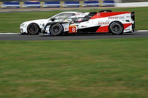 Silverstone, prove libere 3: Fernando Alonso domina. Le BR1 sorprendono