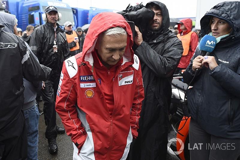 """Ducati contredit la direction de course: """"Aucune convocation officielle"""""""