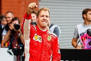 Vettel 1 éve nem nyert futamot az F1-ben, de ez még semmi