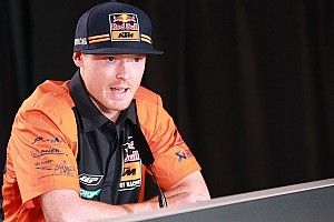 Smith wordt testrijder bij Aprilia in 2019
