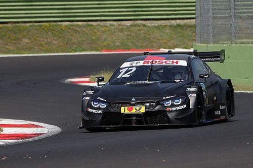 """Em estreia no DTM, Zanardi será """"pé no saco"""", diz Di Resta"""