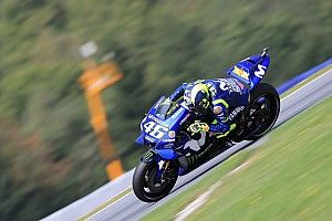 В Yamaha извинились перед Росси и Виньялесом за провальную квалификацию