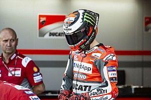 """Lorenzo: """"Mi cabeza me ha hecho mejorar tanto a lo largo de mi carrera"""""""